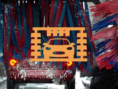 lavage voiture rouge prestations